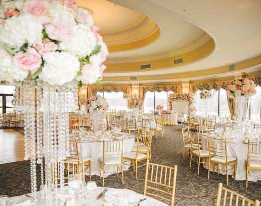 Sale weselne – jak wybrać odpowiednią?