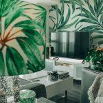 Salon wstylu boho – kolory, dekoracje