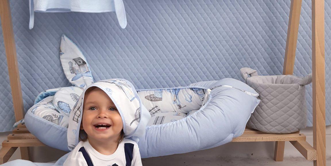 Wyprawka dla dziecka – najważniejsze rzeczy dla niemowlaka, które powinna zawierać